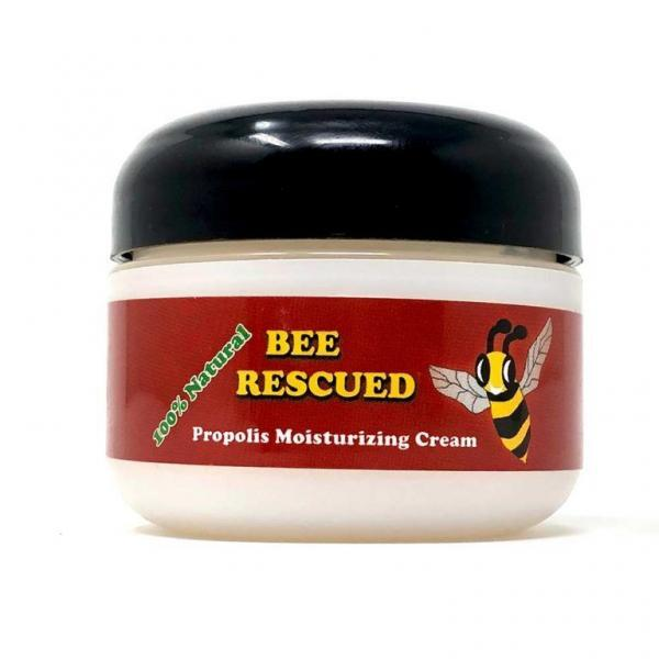 Propolis Moisturizing Cream – Bee Rescued