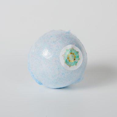 CBD Bath Bomb 100mg- Sunmed