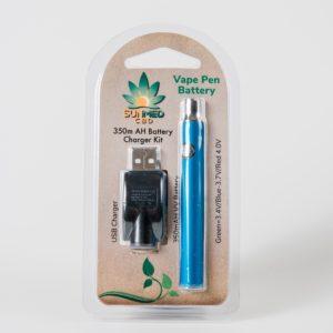 E-juice CBD Pen and Battery