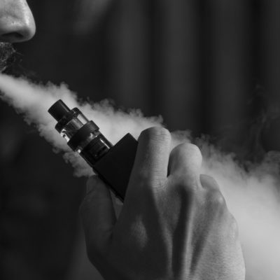 Is Vaping CBD Bad For Your Lungs?