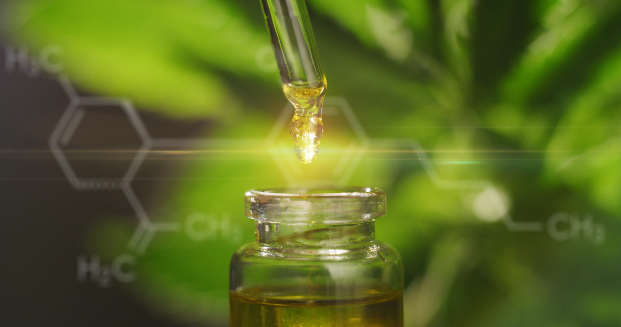 CBD, CBN, and CBG: What's the Difference?