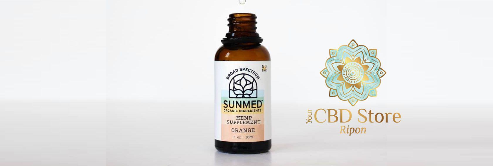 SunMed CBD oil