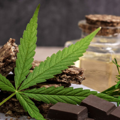 How Do CBD Edibles Work?