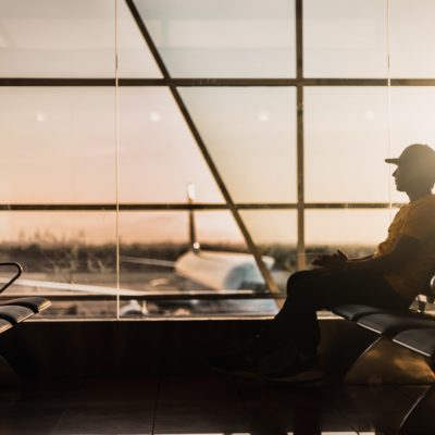Traveling with CBD: 5 Things You Should Know