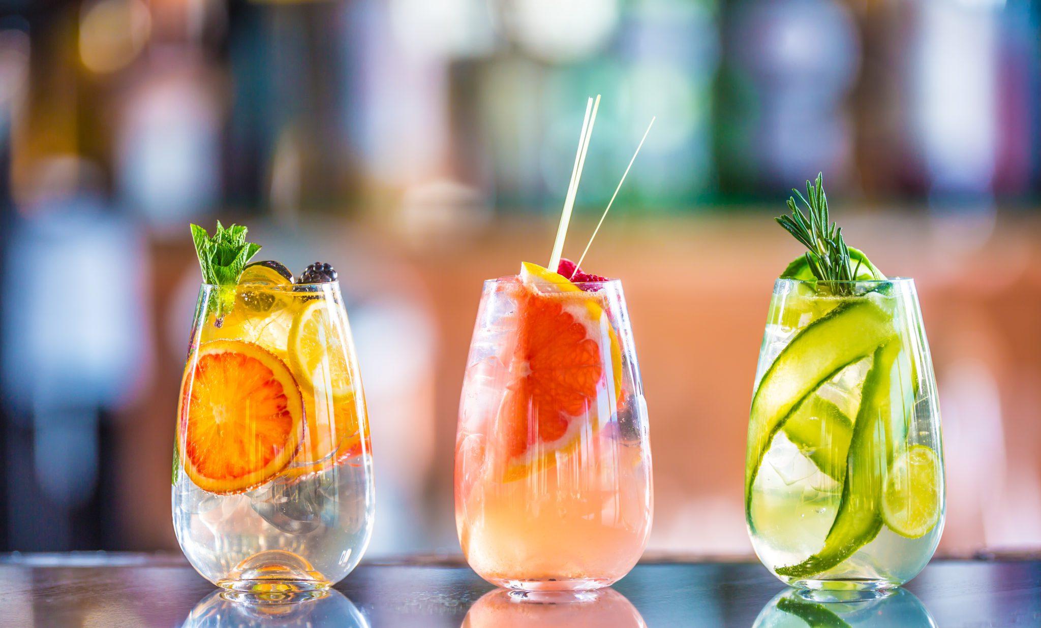 CBD Drink Recipes