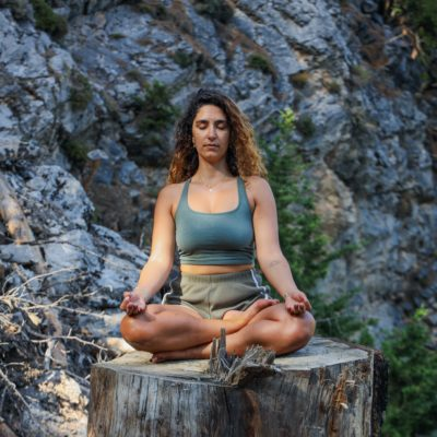 CBD and Your Meditation Routine